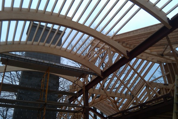 Roof trusses truss technologies for Custom roof trusses