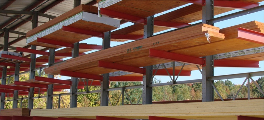 Engineered Wood Products | Truss Technologies