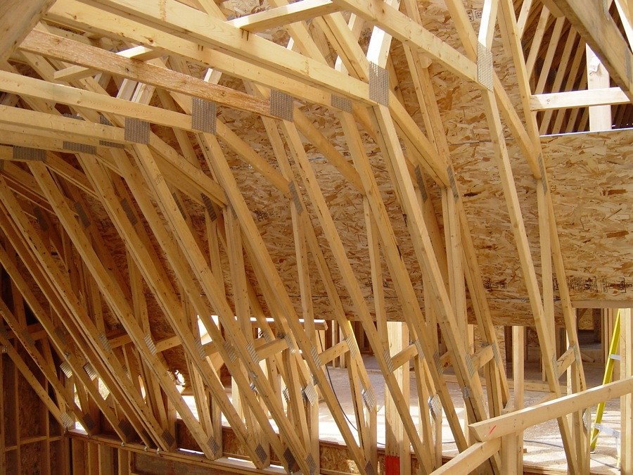 Truss technologies for Engineered roof trusses prices